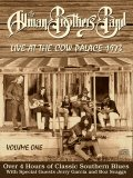 The Allman Brothers Band: Live at the Cow Palace 1973 (CD)