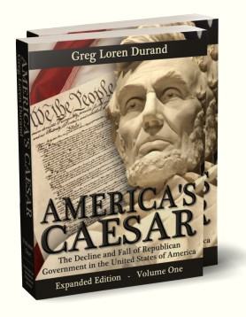 America's Caesar (EXPANDED edition)