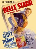 Belle Starr: The Bandit Queen (DVD)