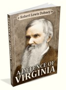 A Defense of Virginia and the South (audio)