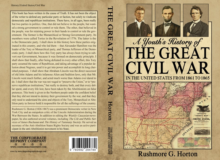 a brief history of the civil war in the united states Abraham lincoln, a self-taught lawyer, legislator and vocal opponent of slavery, was elected 16th president of the united states in november 1860, shortly before the outbreak of the civil war .