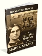 The Judicial Murder of Mary Surratt
