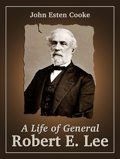 the life and contributions of robert e lee The christian character of general robert e lee john cooke, in his life of general robert e lee, wrote: the crowning grace of this man.