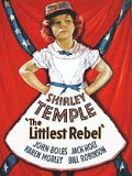 The Littlest Rebel (DVD)