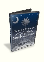 Sack and Destruction of Columbia, South Carolina (audio)