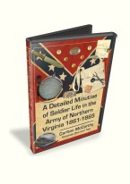 Minutiae of Soldier Life in the Army of Northern Virginia (audio