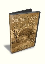 A Southern View of the Civil War (DVD)