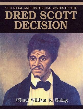 Dred scott decision date
