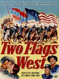 Two Flags West (DVD)
